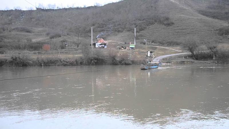 Primăria Teiuș va face pod peste Mureș la Căpud