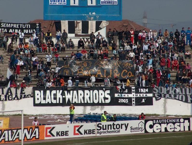 Meci șoc: Unirea Alba Iulia -FCSB în 16-imile Cupei României