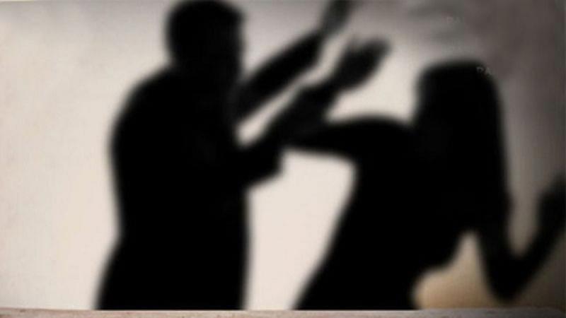 Tânăr din Vinţu de Jos, reţinut după ce şi-a agresat concubina.