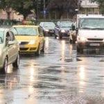 Recomandările IPJ Alba pentru șoferii care circulă pe vreme nefavorabilă