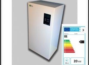 A apărut centrala electrică minune. Centrala electrică prin ionizare ELLA îți reduce semnificativ costurile la încălzire.