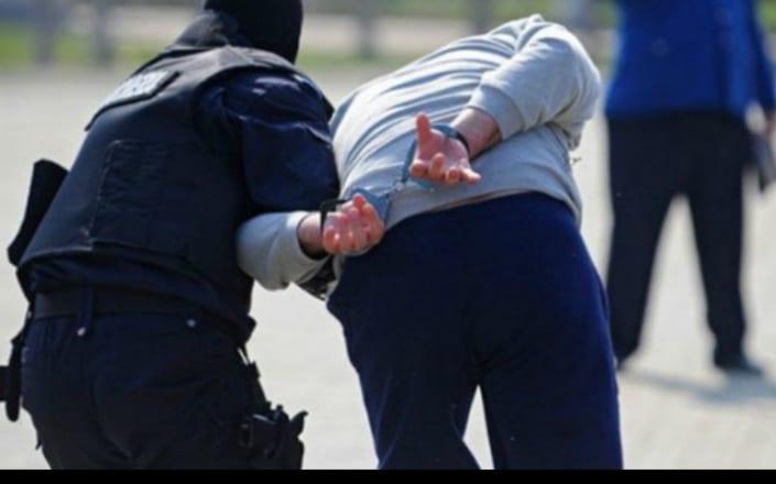 Bărbat din satul Colibi, reținut după ce a violat o bătrână de 79 de ani