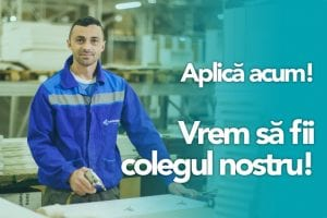 Locuri de muncă și oportunitați de carieră in Sebeș, la Savini Due.