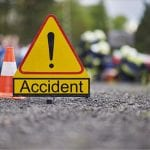 Accident provocat de un șofer beat la Cetatea de Baltă