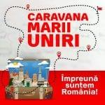 """Sâmbătă, la Alba Iulia, dezbatere publică despre """"Cealaltă Capitală"""""""