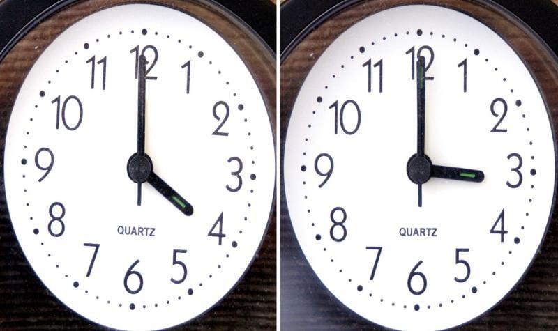 Pregătiți-vă ceasurile! Duminică, 28 octombrie vom trece la ora de iarnă