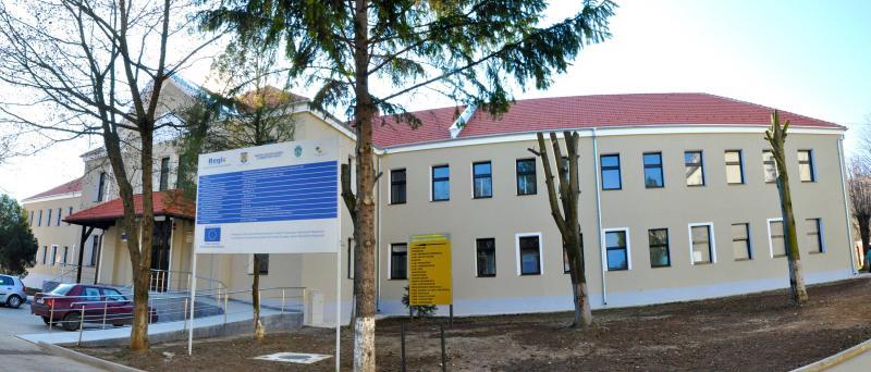 Echipamente în valoare de peste 12.500.000 lei pentru ambulatoriul Spitalului Orășenesc Cugir
