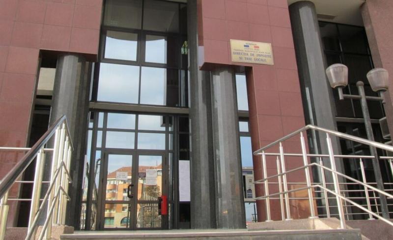 Cu ocazia referendumului național, casieria Direcției Venituri a Municipiului Alba Iulia este deschisă în acest weekend