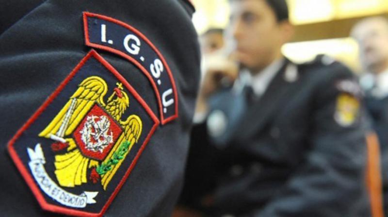 Campanii de informare ale ISU Alba pentru prevenția incendiilor cauzate de coșurile de fum neconforme cu normele legale