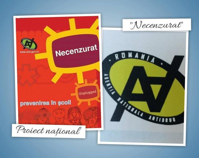 Campanie anti-drog în 36 de unități de învățământ din județul Alba