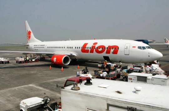Un avion cu 188 de persoane la bord s-a prabușit.