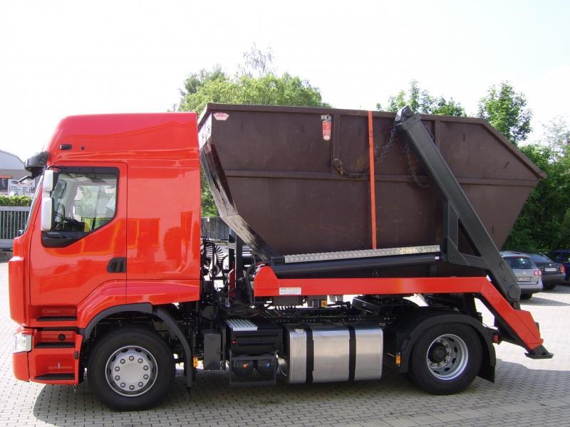 Compania Greendays, o companie de top în colectarea deșeurilor, se afirmă tot mai mult pe piața de profil din județul Alba