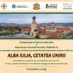"""Filmul documentar """"Alba Iulia, Cetatea Unirii"""" va rula joi la Alba Iulia"""