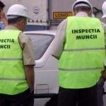 Amenzi de 60000 de lei date de inspectorii ITM Alba între 8 și 12 octombrie