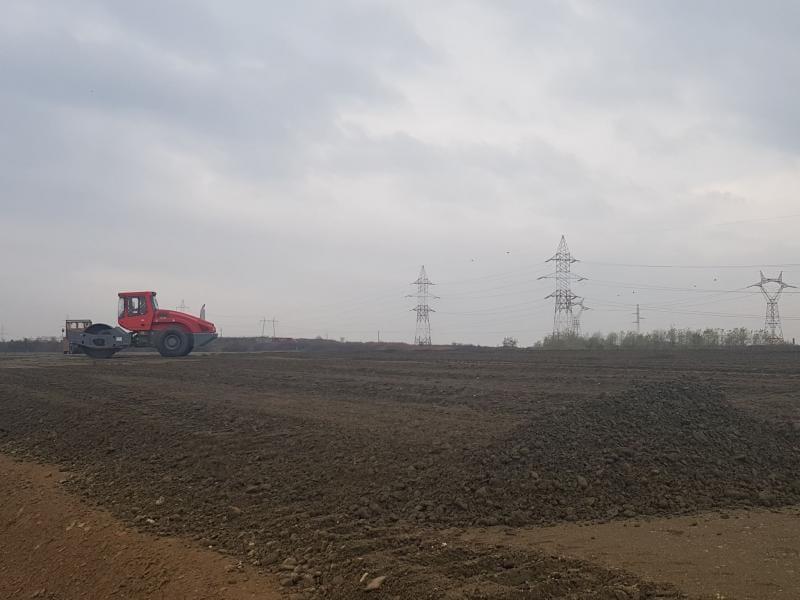 Autostrada Sebeș-Turda, construită pe pământ de flori?