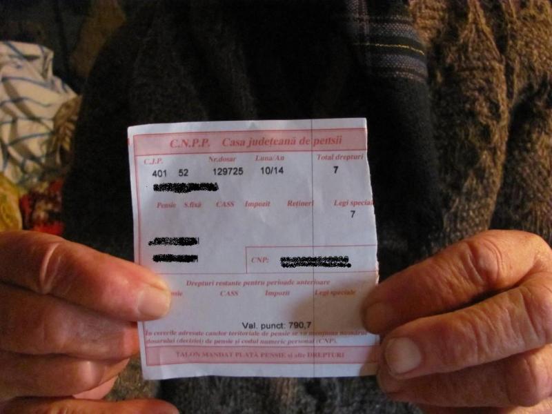 În atenția pensionarilor pe caz de boală sau invaliditate. Modificări importante în noua Lege a pensiilor