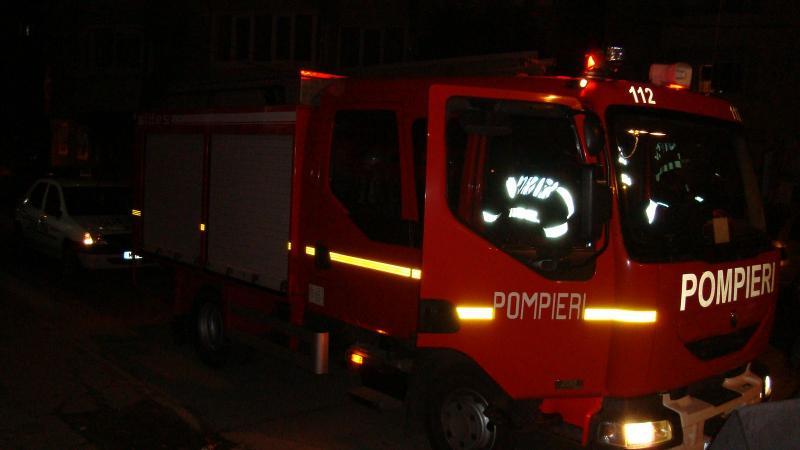 Bărbat de 71 de ani găsit mort în apartamentul său de pe strada Livezii din Alba Iulia
