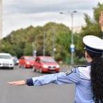Șofer din Fărău, prins fără permis de conducere la Jidvei