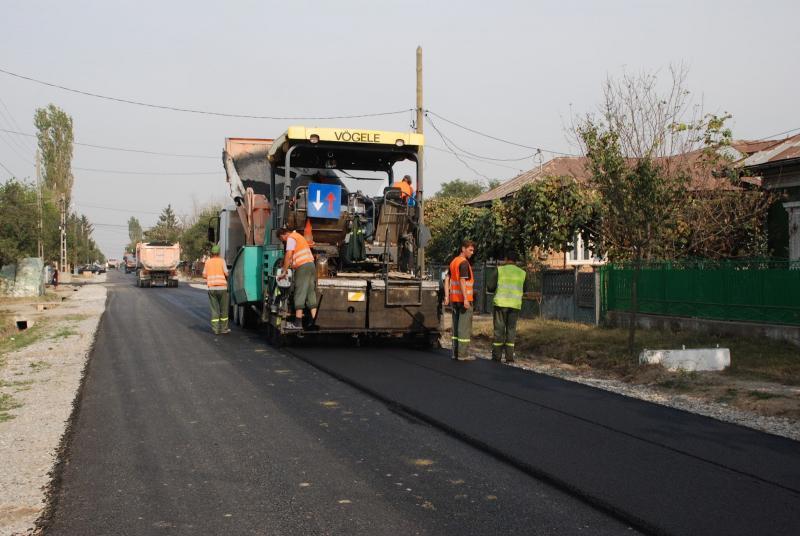 Bilanțul ADR Centru pe infrastructură rutieră din 2004 până în 2018