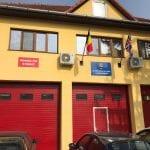 Serviciul de Voluntari pentru Situații de Urgență Stremț va primi o autospecială de stins incendii din Marea Britanie