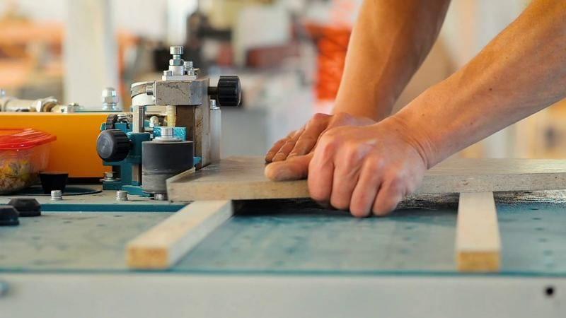 Marysan Style angajează tâmplar calificat pentru atelierul de mobilă la comandă din Alba Iulia