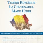 """Alba Iulia - Lansare de carte la Universitatea """"1Decembrie 1918"""""""