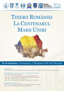 """Alba Iulia – Lansare de carte la Universitatea """"1Decembrie 1918"""""""