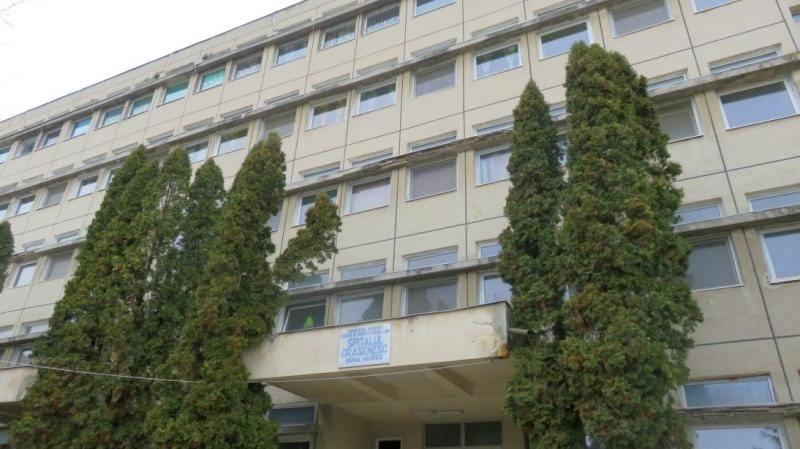 Ocna Mureș- Proiect de reabilitare termică a Spitalului Orășenesc în valoare de 1,3 milioane de euro
