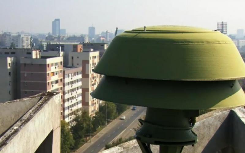ALBA – Miercuri, 7 noiembrie, au loc exerciții de alarmare în tot județul