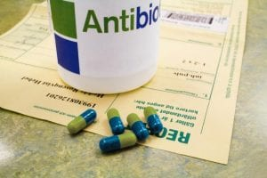 Evenimente organizate de DSP Alba cu ocazia Zilei Europene a Informării despre Antibiotice