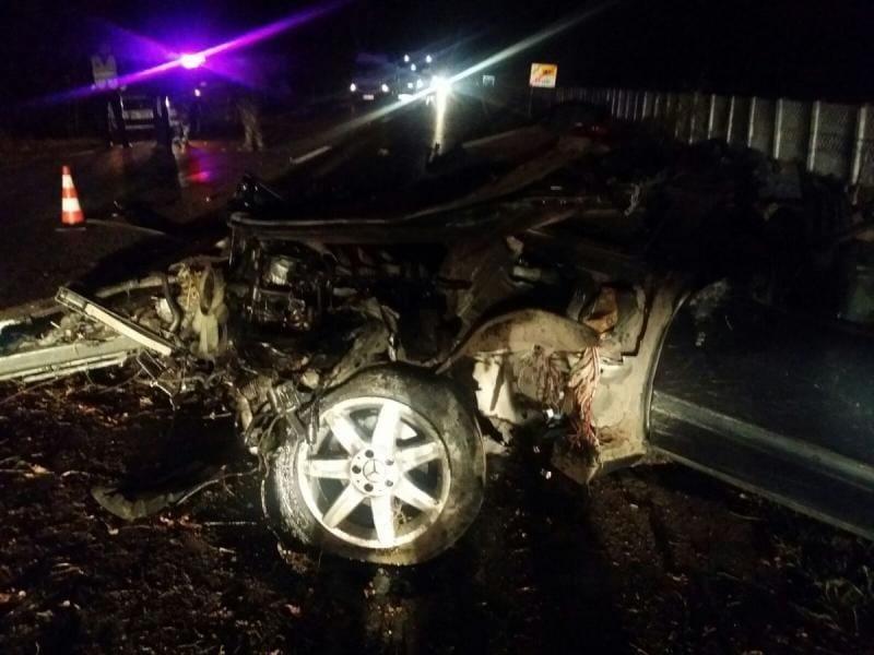 Un tânăr de 26 de ani din Aiud a murit în urma unui accident de pe DN 1, în apropiere de Oiejdea