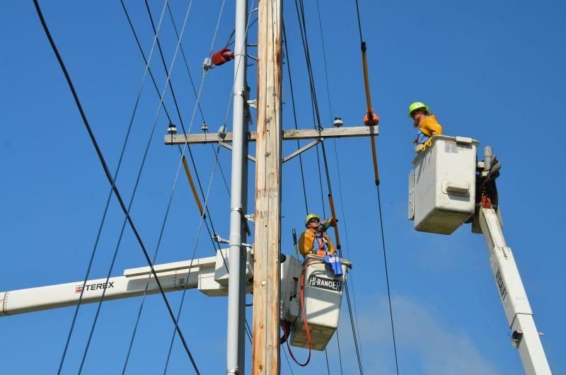 Întreruperi ale curentului electric în câteva localități din județul Alba
