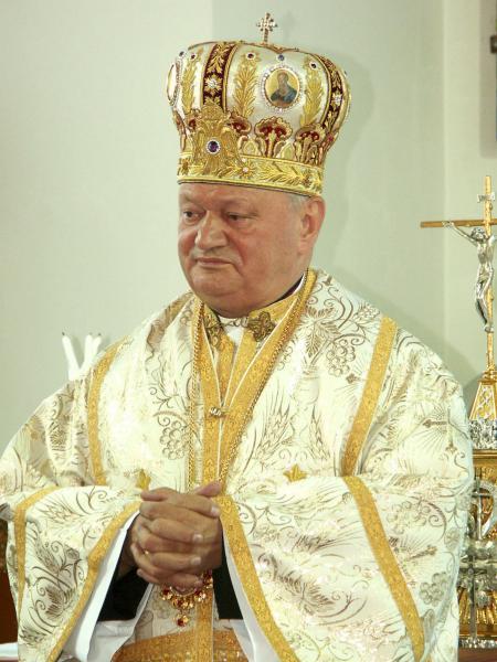 Mesajul de 1 Decembrie al Arhiepiscopului Greco-Catolic, cardinalul Lucian Mureșan