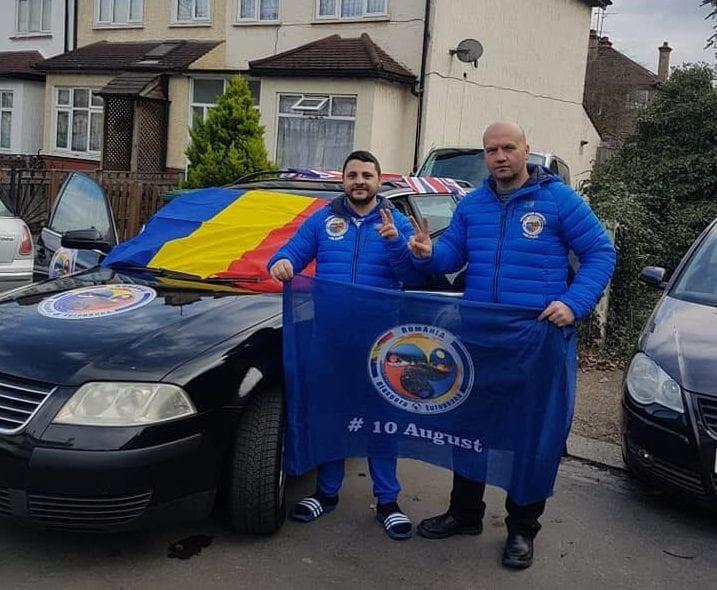 Traseul românilor care vor veni din toată Europa la Alba Iulia de 1 Decembrie