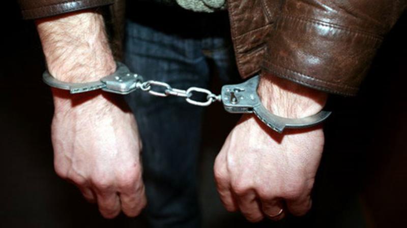 Alba Iulia – Suspect de furt, reținut 24 de ore de poliție