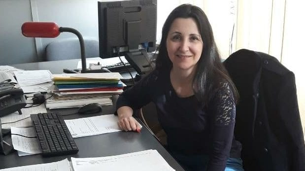 Izabela Ursaleș este noul director al ITM Alba