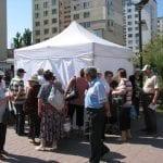 Sebeș - Inițiativă de promovare a sănătății în rândul cetățenilor
