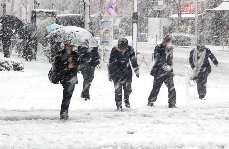 Brrrrrrr! ANM avertizează în legătură cu un val de frig polar care se va abate asupra României