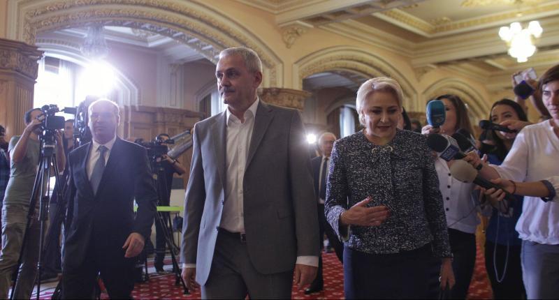 Remaniere în cabinetul premierului Viorica Dăncilă. Albaiulianul Daniel Breaz propus la Ministerul Culturii