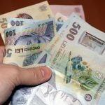 Motiv suplimentar de bucurie cu ocazia Zilei Naționale a României! Salariul minim pe economie va crește de la 1 decembrie 2018