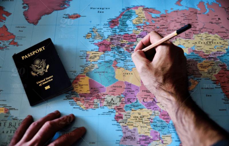 Legea privind regimul cetățenilor străini care vin în România a fost modificată