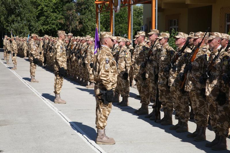 Ministerul Apărării Naționale a demarat campania de recrutare a viitorilor militari de carieră