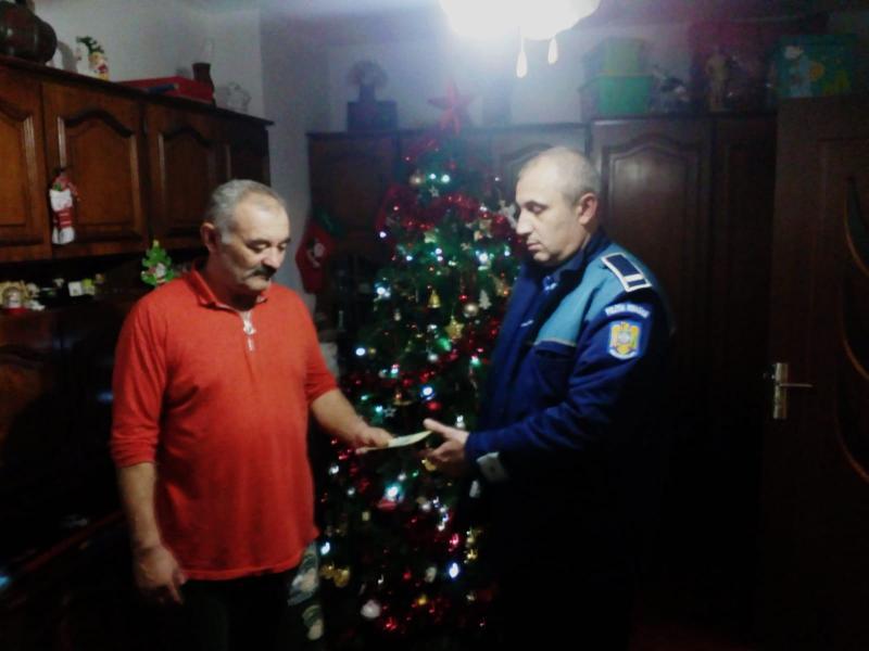 Sebeș – Un domn a predat poliției 500 de lei găsiți într-o parcare