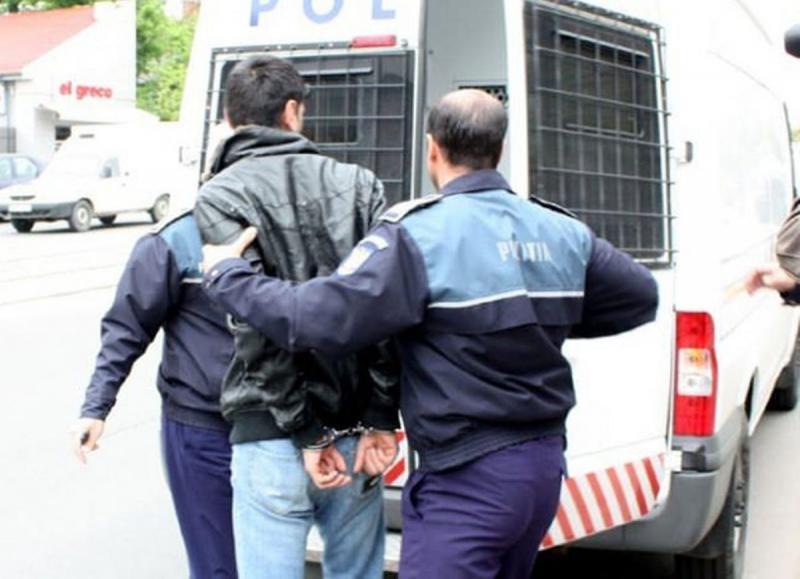 Ohaba – Bărbat din Cluj, suspectat de furt calificat