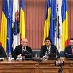 Alba Iulia și Sibiul ar vrea să se alăture Alianței Vestului