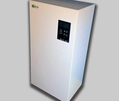 Centralele electrice Ella Systems, soluția cea mai bună pentru încălzirea locuinței tale!