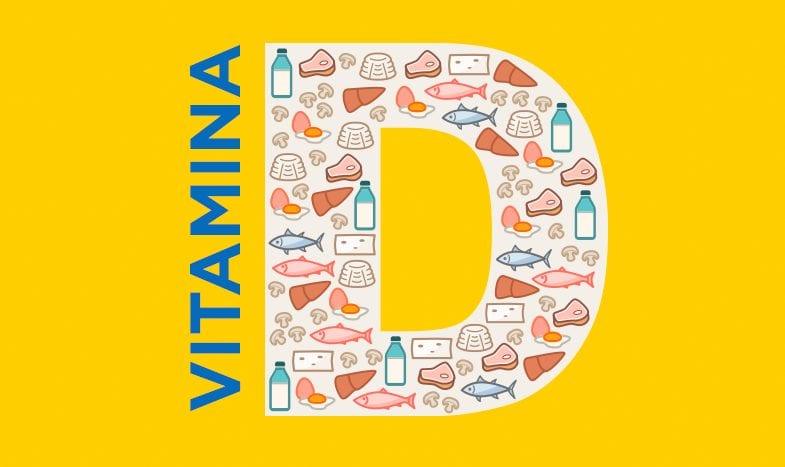 Statistică îngrijorătoare. Peste 50% dintre români au deficit de vitamina D