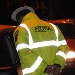Poliția rutieră Alba a ''agățat'' în weekend trei șoferi fără permis de conducere sau cu permisul suspendat