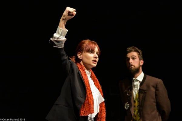 Șase premii pentru grupul Skepsis la Galele Teatrului Studențesc de la Bușteni