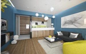 Sebeș, un oraș tot mai prosper. Un mare dezvoltator imobiliar oferă ca și premiu un apartament în Sebeș